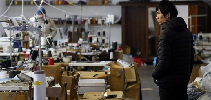 Fashion manufacturing falls in Prato for the first time in 20 years