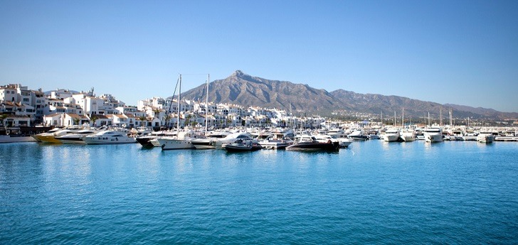 Puerto Banús in the hunt for new brands to reinforce its luxury position
