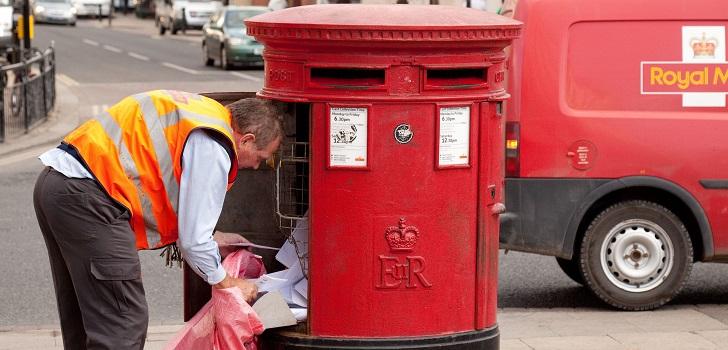 Royal Mail, Santa's elves