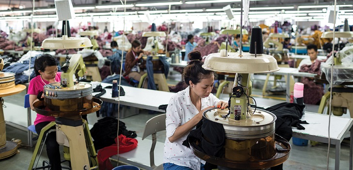 Fashion giants and IndustriAll map out first collective agreement in Asia's textile industry