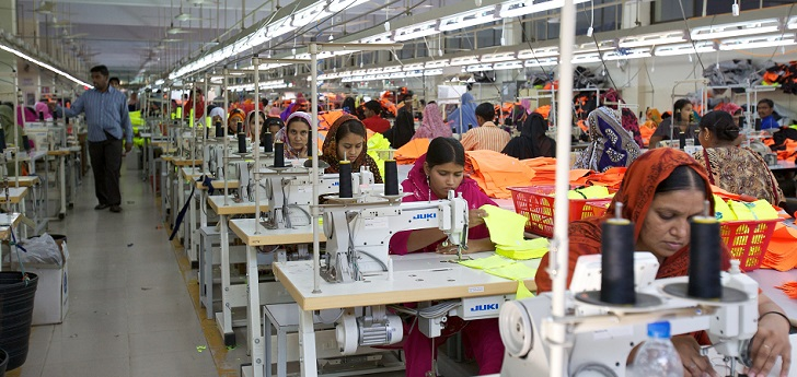 Textile workers' unions in Pakistan demand a security agreement like in Bangladesh