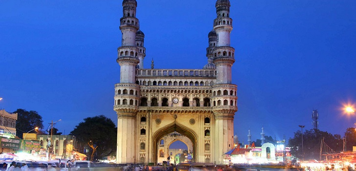 Hyderabad dethrones Bangalore as the most dynamic city in the world