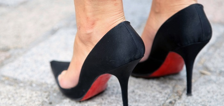 Louboutin 'saves' its red sole: Dutch justice rules in its favour