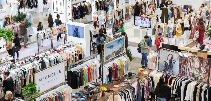 2018, the year fashion fairs changed of owners