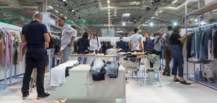 Messe Frankfurt arranges Paris textile fairs under The Fairland for Fashion's umbrella