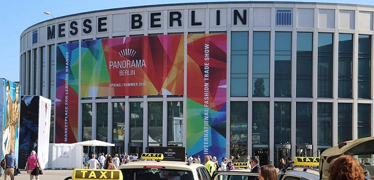 Panorama and Neonyt trade shows move to Berlin Tempelhof
