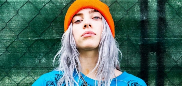 Queen of Gen Z rises her bet for fashion: Billie Eilish launches childrenswear collection