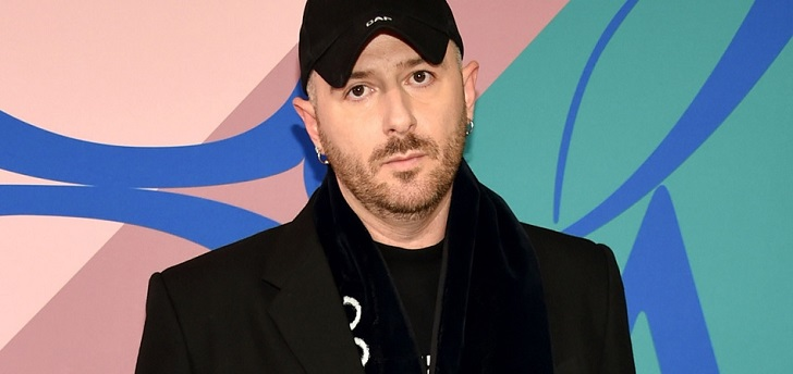 Who's Demna Gvasalia, the designer that took fashion to McDonald's