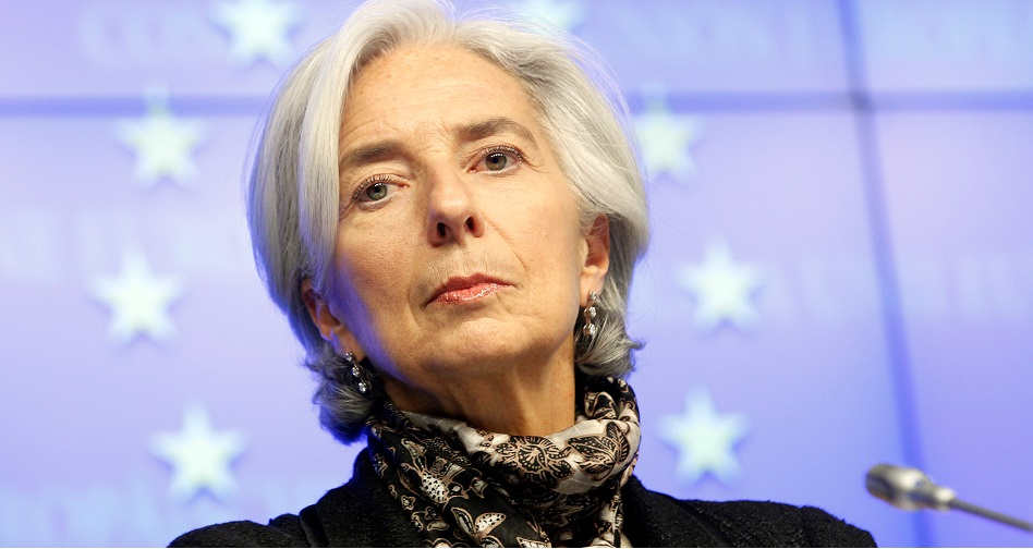 From Christine Lagarde to Kristalina Georgieva: women in global economic power
