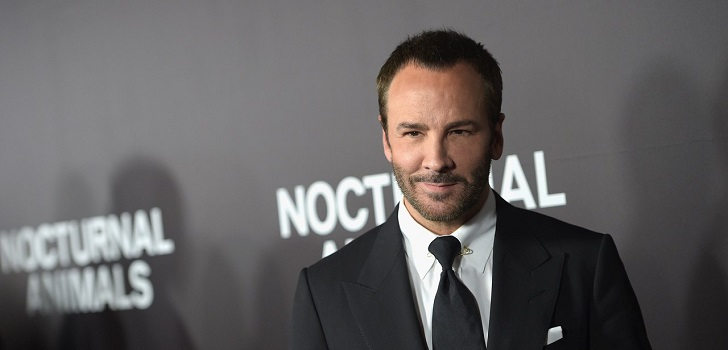 US designers empower Tom Ford and give him the presidency