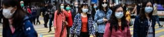 Sourcing in China threatened by coronavirus