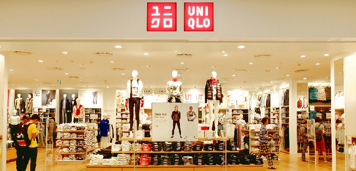 Uniqlo spreads in Europe, lands in Italy