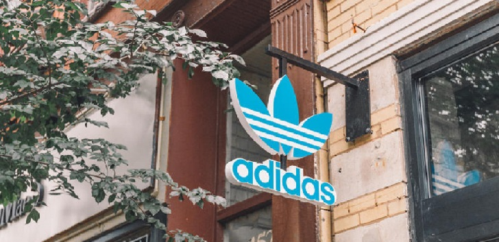 Adidas grows 7.9% in 2019 boosted by the Asian market