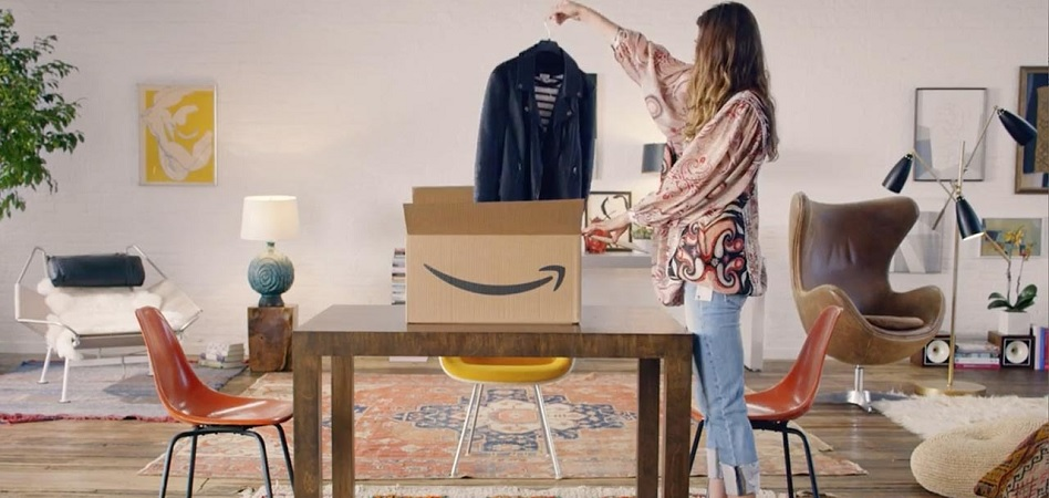 Amazon to launch clothing line designed by 'influencers'