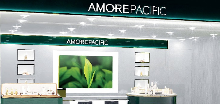 Amorepacific buys a stake in US cosmetic start-up Milk Makeup
