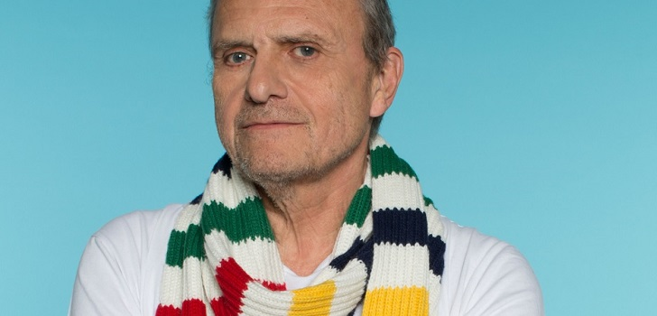 Benetton appoints Jean-Charles de Castelbajac as first-ever artistic director
