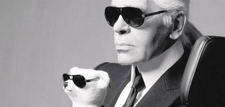 Farewell to Karl Lagerfeld, the 'kaiser' of fashion