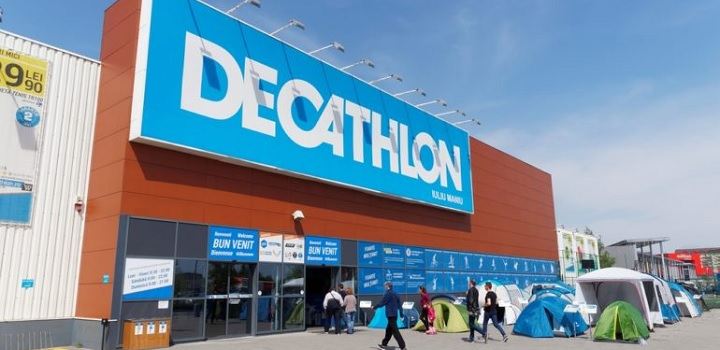 Decathlon boots its cycling game and buys pure player Alltricks