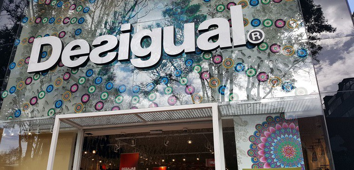 Desigual takes its new brand image to Tokyo with the reopening of its flagship