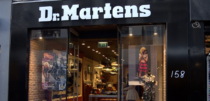 Dr Martens on sale: Premira looks for potential buyer