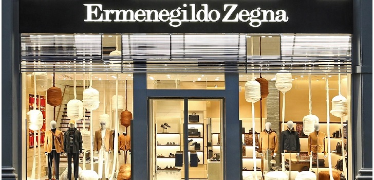 Ermenegildo Zegna signs former Apple's retail director for its board