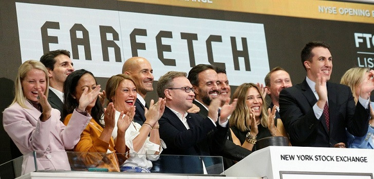 Farfetch continues conquest: acquires Opening Ceremony