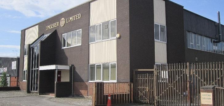Givaudan finalizes purchase of Ungerer
