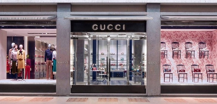 Gucci shuts down six factories Italy