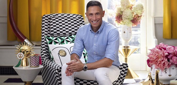 H&M Home x Jonathan Adler collaboration