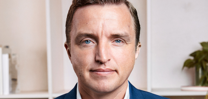 """Kim Hellström (H&M): """"It is very expensive to be less polluting, but the alternative is to run out of customers"""""""