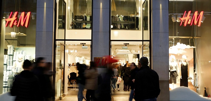 H&M closes over a thousand stores across Europe over coronavirus outbreak