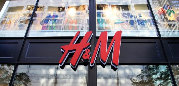 H&M relocates its distribution center from Liverpool to London