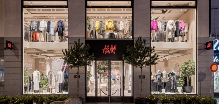 H&M leaps to B2B: supply chain consultancy in collab with Treadler