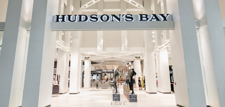 Hudson's Bay rejects Catalyst Capital Group's 1.5 billion offer