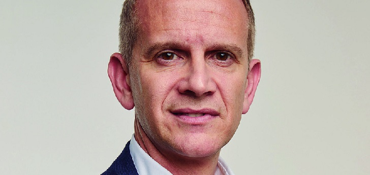 Inditex's new CEO Pablo Isla