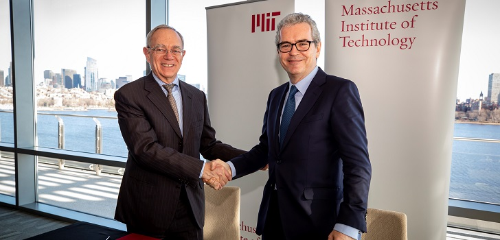 Inditex, new agreement with MIT: will invest 4 million in technological research and sustainability