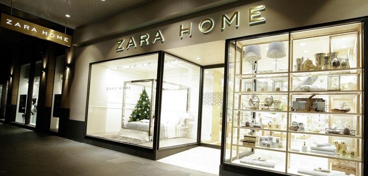 Inditex starts in UK its online integration between Zara and Zara Home