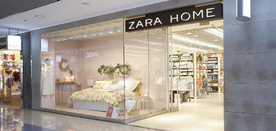 Zara Home approaches fashion after merging with Zara