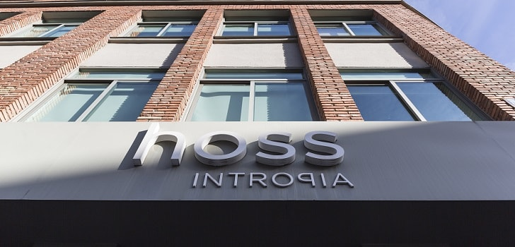 Spanish brand Intropia files for bankruptcy protection