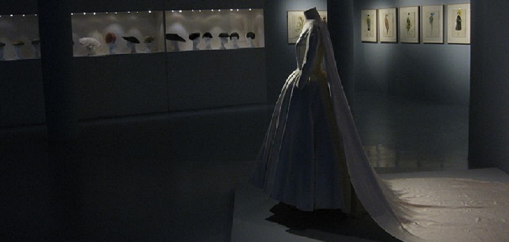 Balenciaga returns to 'haute couture' after 52 years