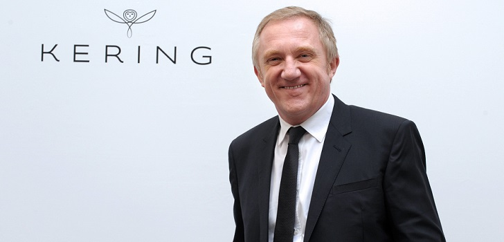 Pinault, Arnault and Agon: top fashion CEOs