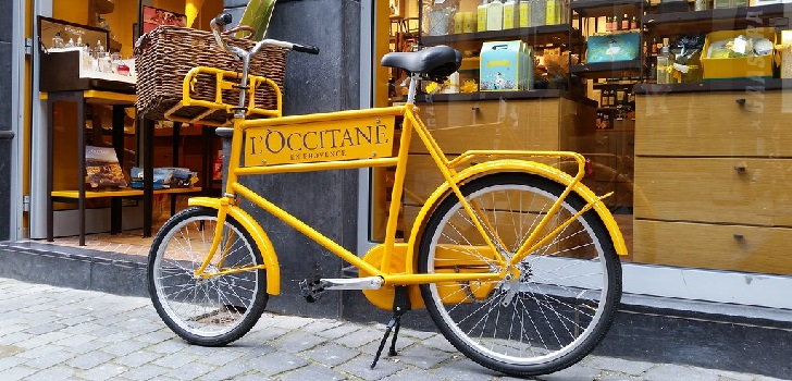 L'Occitane goes greener: takes stake in vegan start up Le Rouge Français