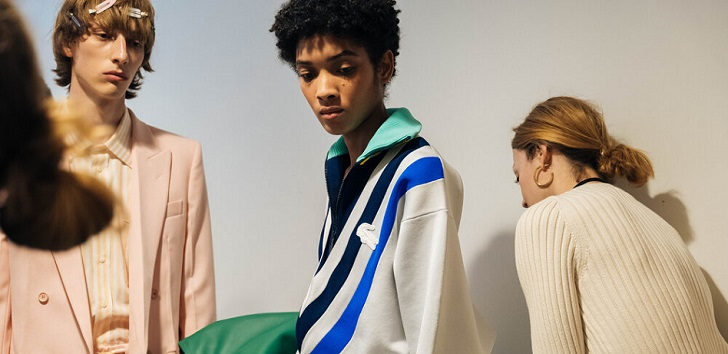 Lacoste parent company switches name to MF Brands Group after reaching 3.6 billion dollars in 2019