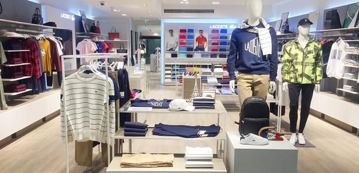 Lacoste to open flagship store in Champs Élysées