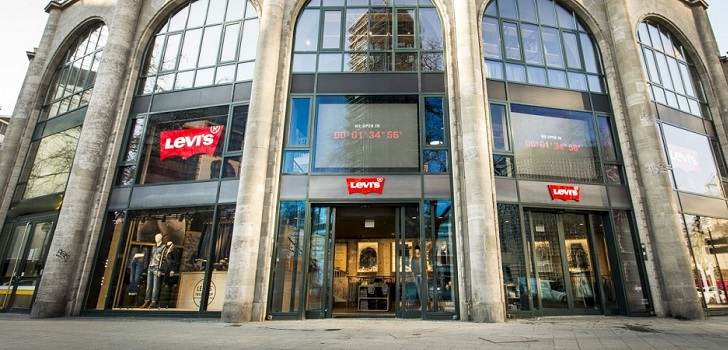 Levi's names new MD for Southern Europe, promotes Santiago Cucci to SVP role in US