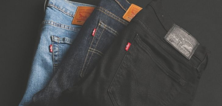 Levi Strauss sales rise 3% and profit surge 39% in 2019