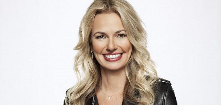 L'Oréal names Cheryl Vitali as president of American luxury brands