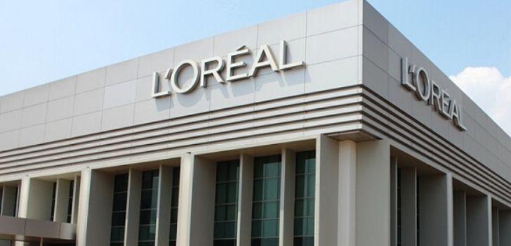 L'Oréal boosts online sales in China despite coronavirus