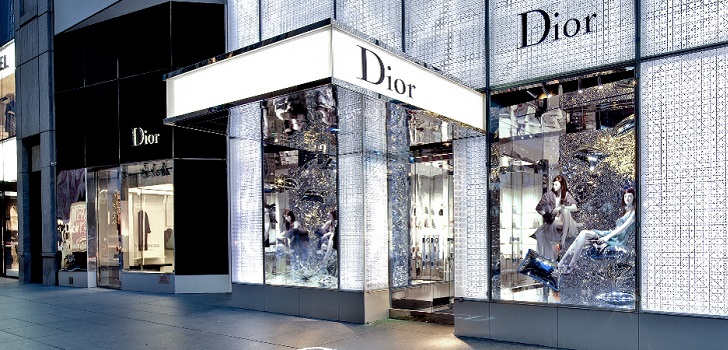 Dior grows in Latin America: opens first stand-alone stores in Mexico