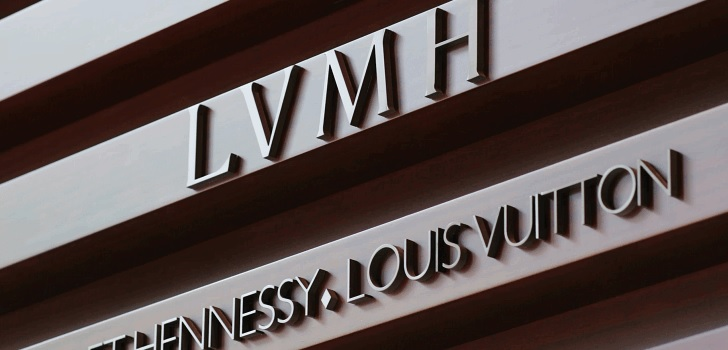 LVMH breathes down TJX group's neck among the world's largest fashion retailers